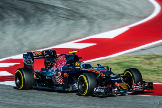 Drive of the day was by Carlos Sainz Jr. P6 for Toro Tosso equaling for his best result in Formula 1 previously in Spain