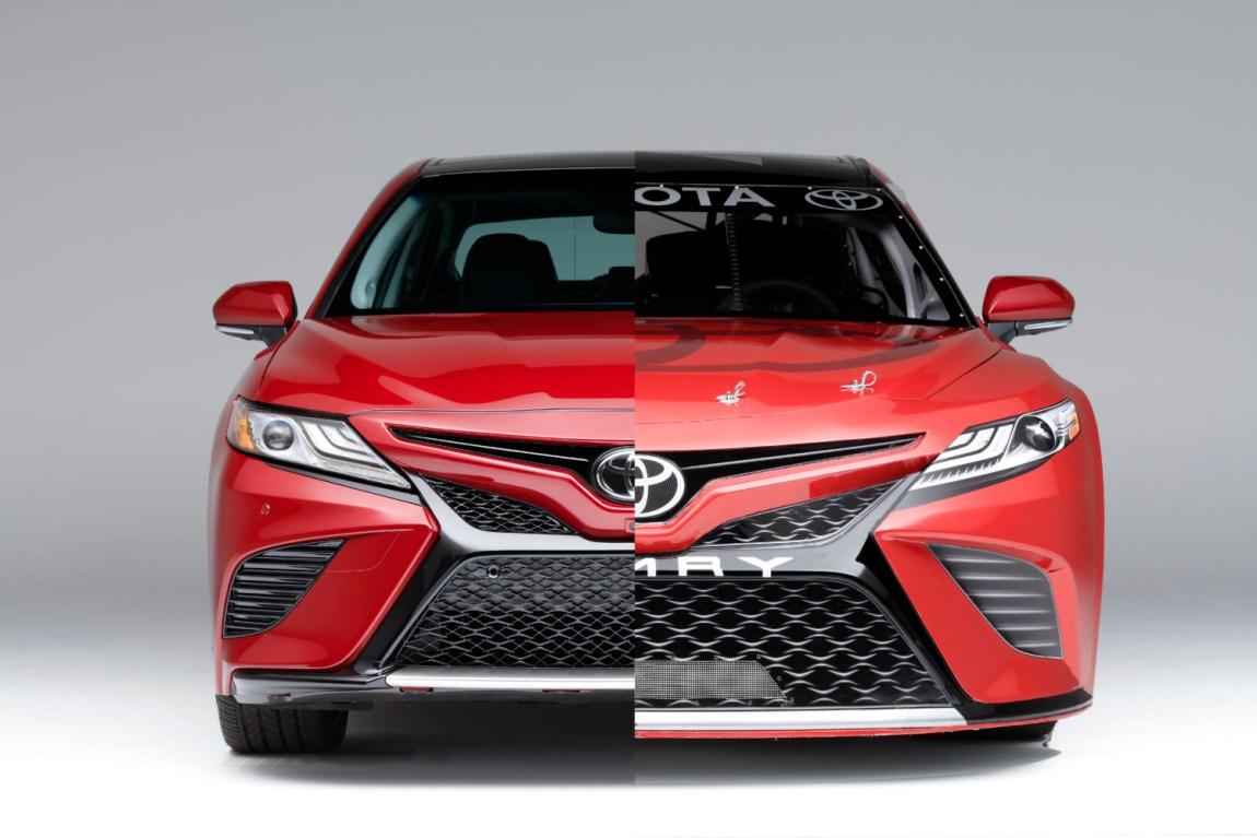 Photo: Toyota Racing