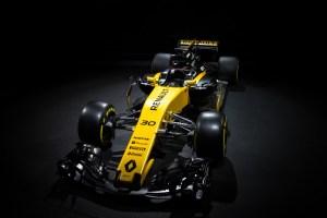 Photo: Renault Sport F1 Team