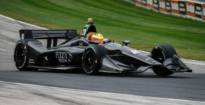 Indycar 2018 Schedule Returns 16 Races Adds Portland Motorsports Tribune