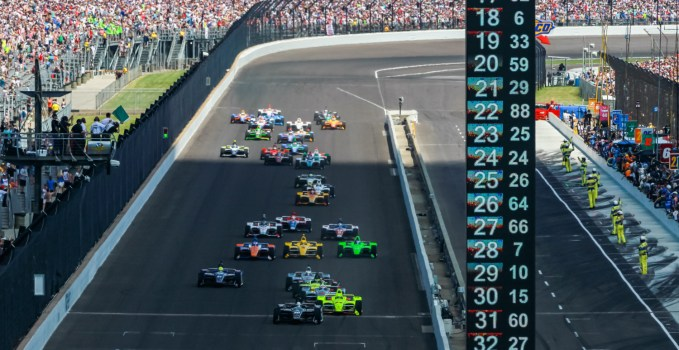 INDYCAR Reveals TV Schedule with NBC Sports – Motorsports