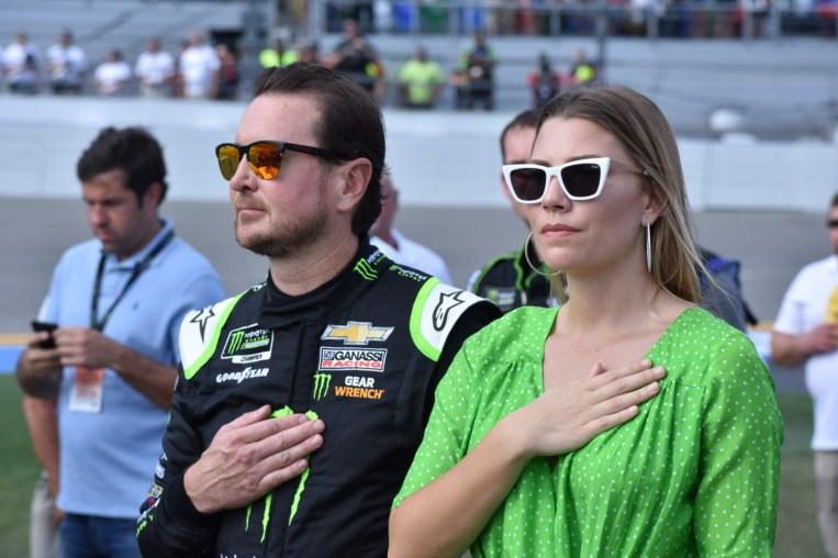 Kurt and Ashley Busch