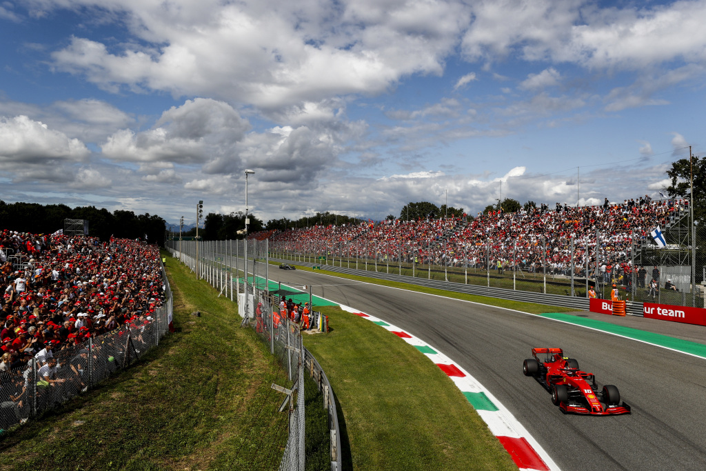 Jetzt kommt stallorder bei mercedes! Italian Grand Prix Grandstand Guide For The F1 Race At Monza