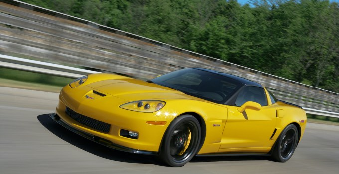Sports Cars Motorstell