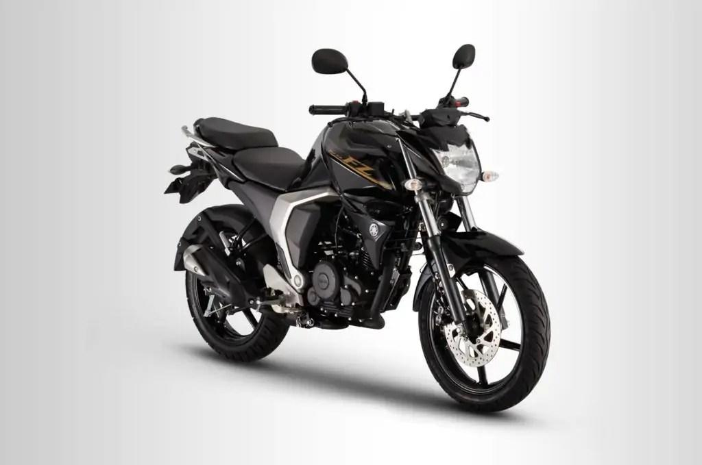 Price Yamaha Philippines Fz 150