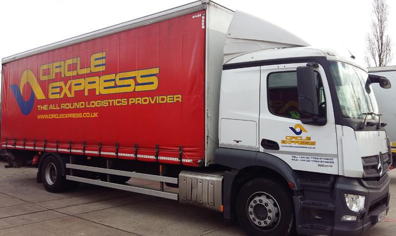 Palletforce and Palletways welcome new haulier members  Motor Transport