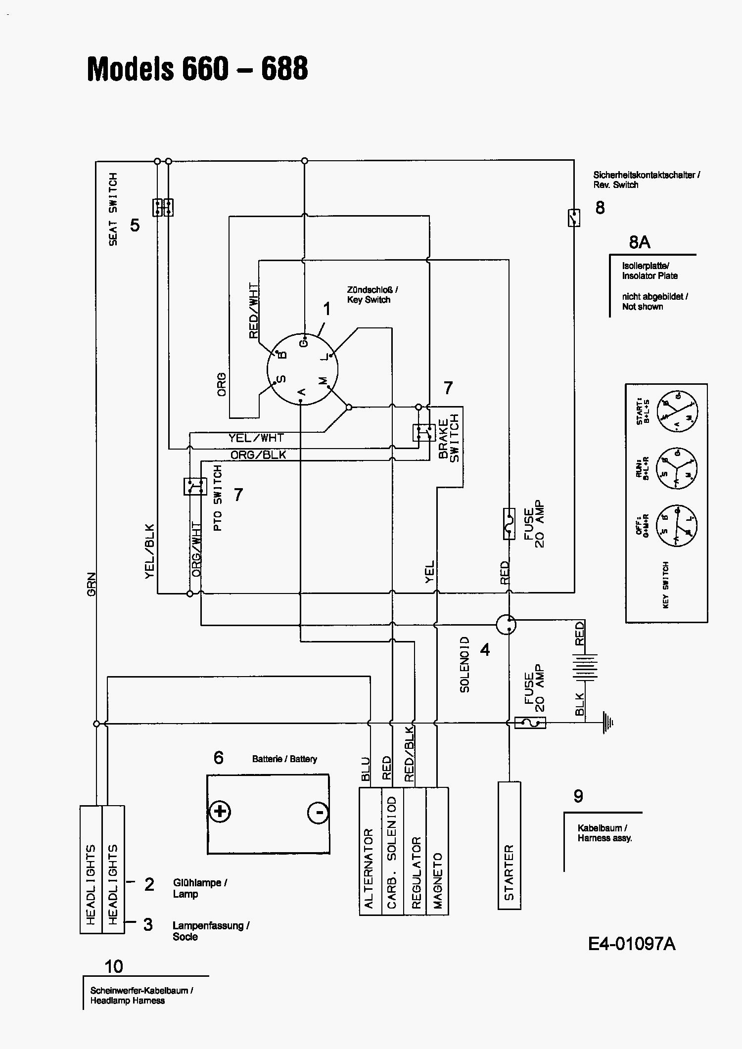 Toro 270 Wiring Diagram | Wiring Diagram Database A Toro Ignition Switch Wiring Diagram on