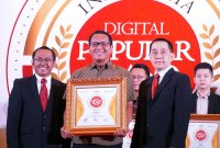 Tekiro Tools Digital Popular Brand Award 2019 1