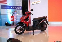 All New Honda BeAT eSP 2020