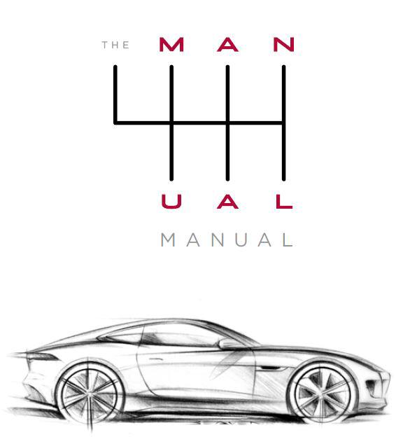 Jaguar Manual Manual 2
