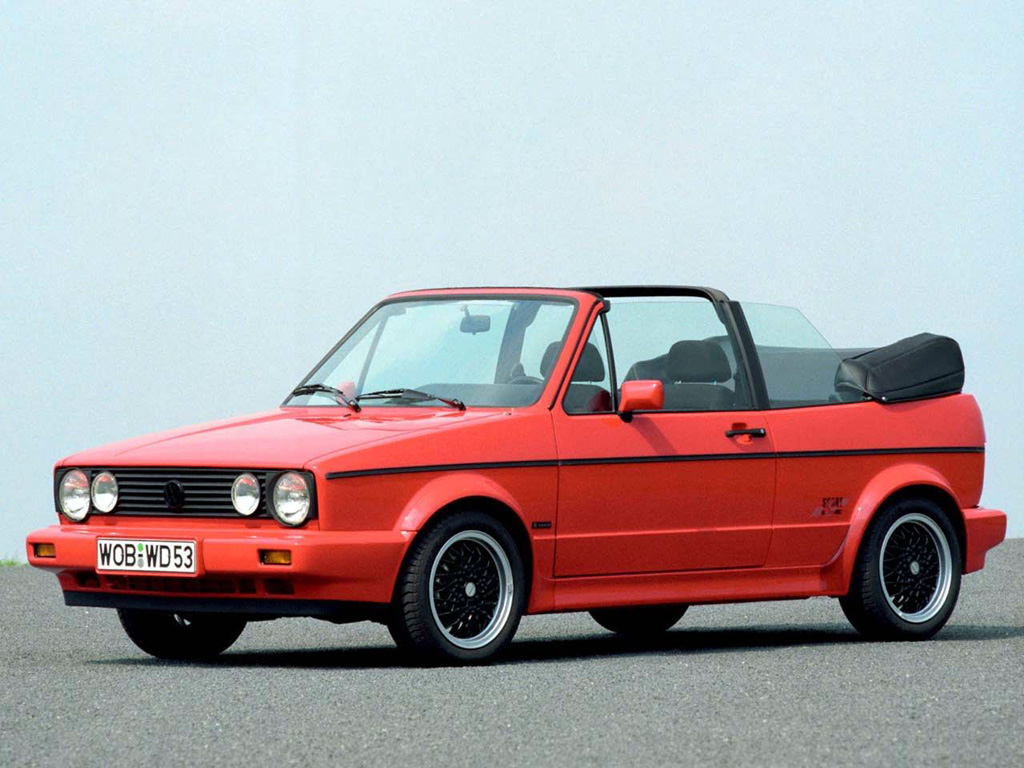 Golf 1 Cabrio Teppich Verlegen Most Famous Car Nicknames In History