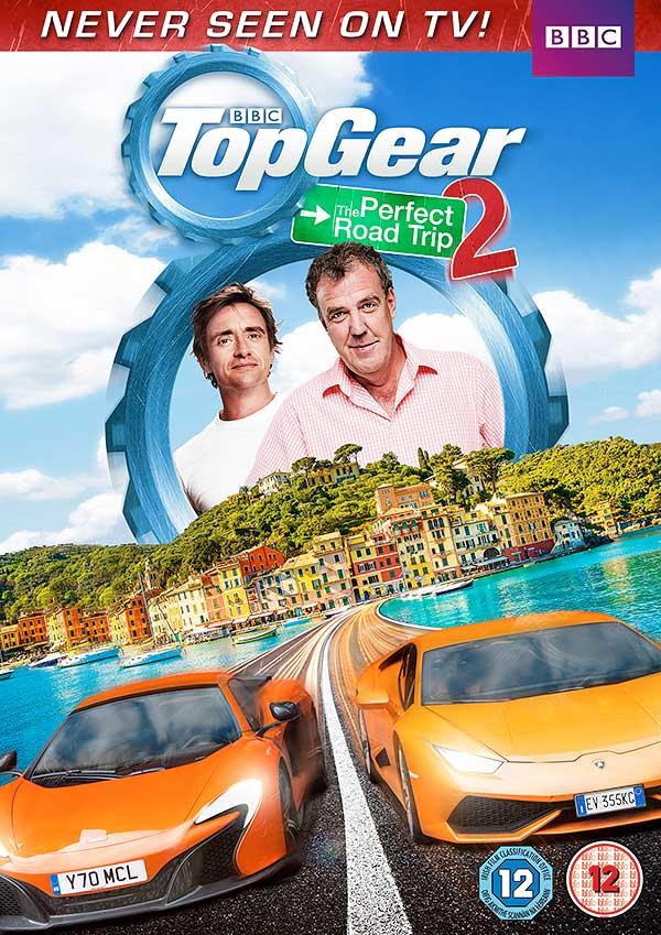 Top Gear Uk Streaming : streaming, Perfect, Behind, Scenes