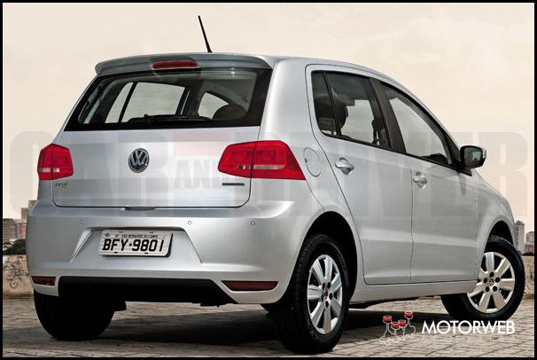 VW Fox MY2015 Motorweb Argentina 2