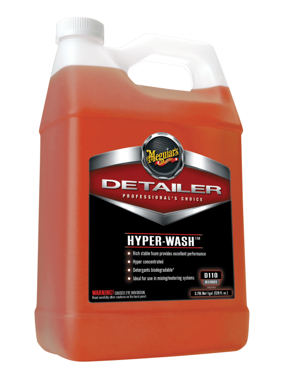 HYPER-WASH _ 1 GALLON