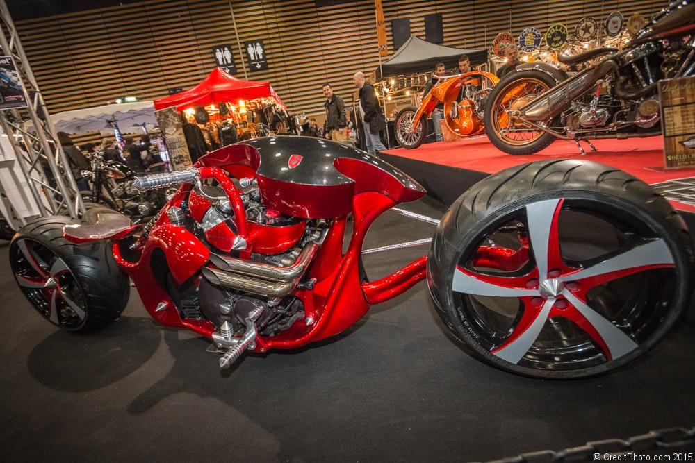 Photos de motos images de belles machines
