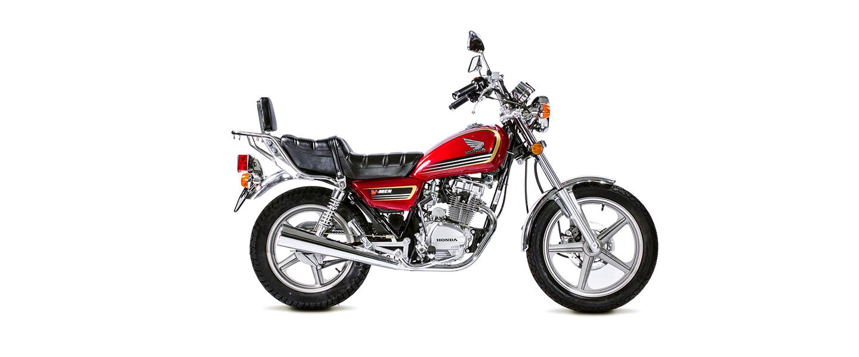 Descubre la Honda hecha para ti en nuestro catálogo de