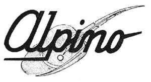 Logo Moto Alpino