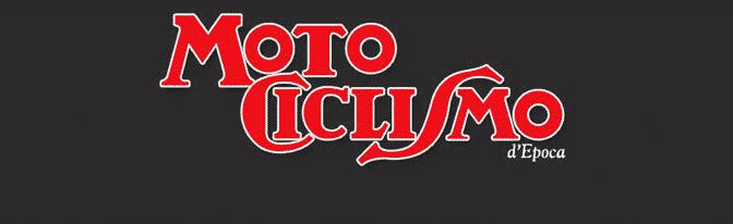 Revista Motociclismo d'Epoca – Moto Alpino