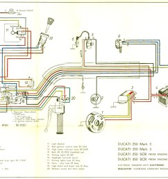 ducati singles technical information by motoscrubs com systems magneto booklet with schematic narrowcase magneto schematic [ 1752 x 1207 Pixel ]