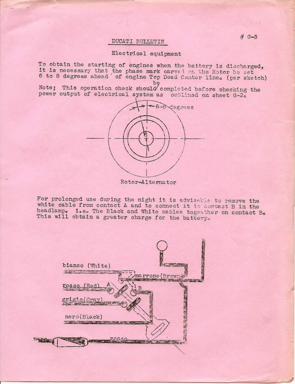 medium resolution of  bulletin g 3 electrical equipment