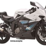 Leilão do Detran tem moto Kasinski 250 por R$900 de lance inicial