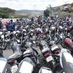 116 motocicletas estarão disponíveis para leilão – Fique atento nas datas