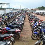 leilão de motos apreendidas Detran 2020: como participar