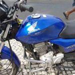 Leilão do Detran tem Honda CG 150 Titan KS por R$ 800