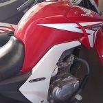 Quer comprar uma moto de leilão barata? Confira aqui!