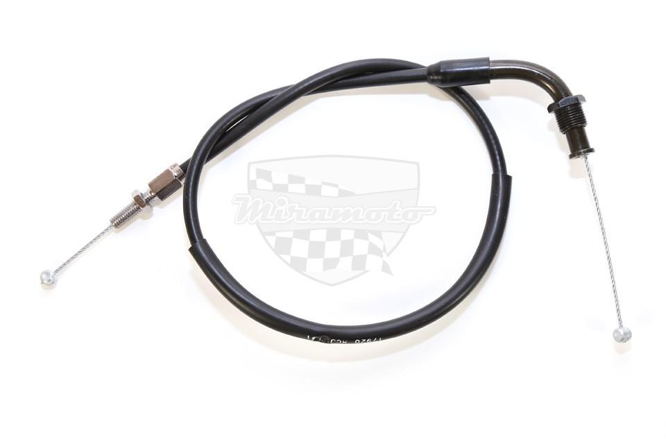 Plynové lanko zavírací Honda CBR 954 RR 02-03 427-106