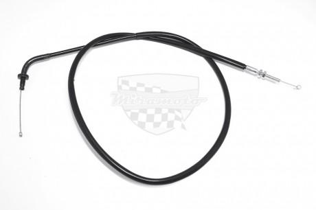 Plynové lanko zavírací Yamaha XV 750/1100 Virago