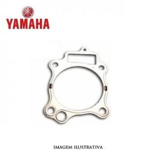 Junta do Cilindro YZ 250F 2014 à 2015 Original Yamaha