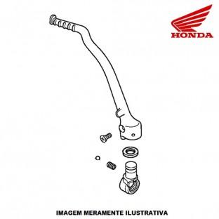 Pedal de Partida CRF 250R 2004 à 2009 Original Honda