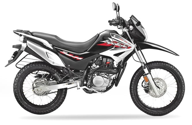 Motorcycle Made in India Export