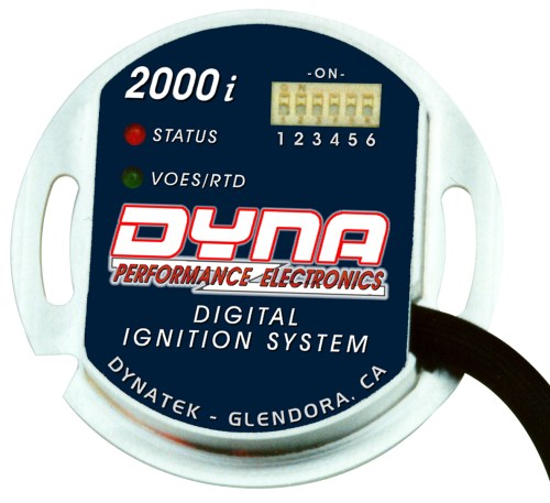 small resolution of dyna 2000i