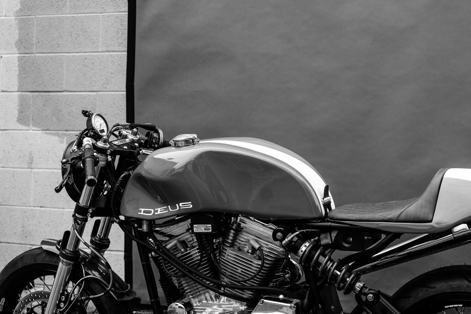Bel Air 1200 by Deus ex Machina