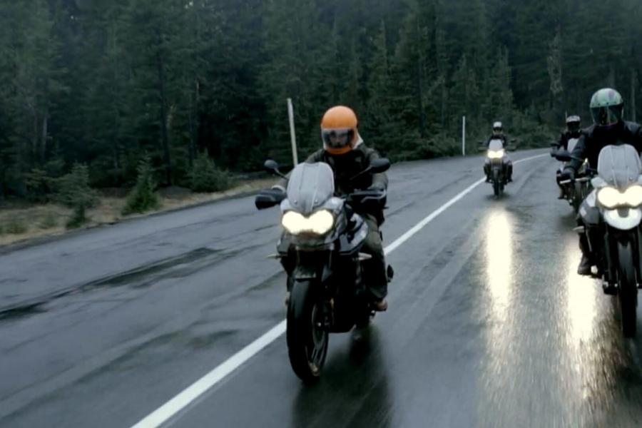 Oregon Department of Motorcycles