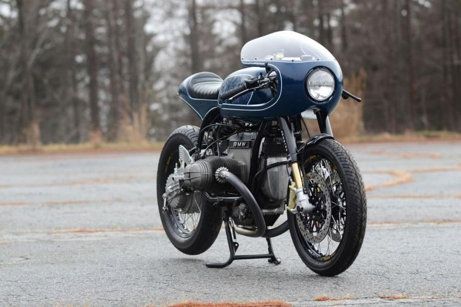 BMW R100RS par 46 works