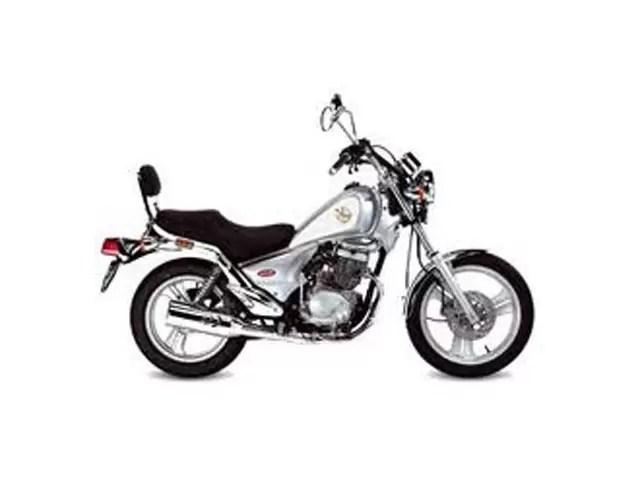 Aforador DAELIM VS 125 1999-2004 recambio moto
