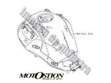 Recambio de moto usado Aprilia arrecife 250 2004-2011 (3