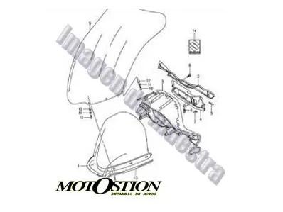 Reparacion radiador agua KTM SUPERMOTO LC4 640 1998-2007 moto