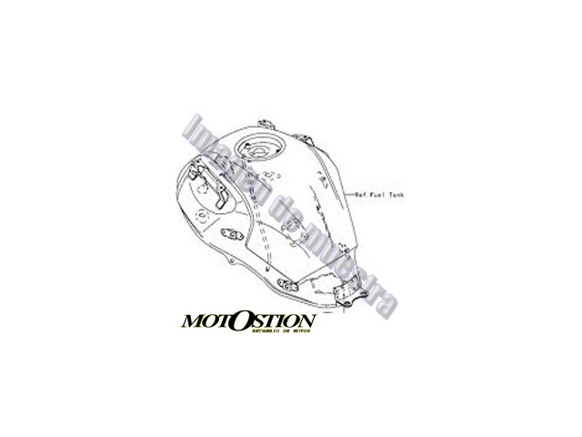 Embrague completo del motor PIAGGIO MP3 LT 400 2008-2011