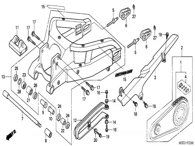 Honda Rebel 250 Wiring Diagram Chopper