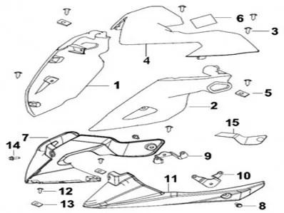 MANUAL USUARIO KEEWAY RKS 125 - Auto Electrical Wiring Diagram