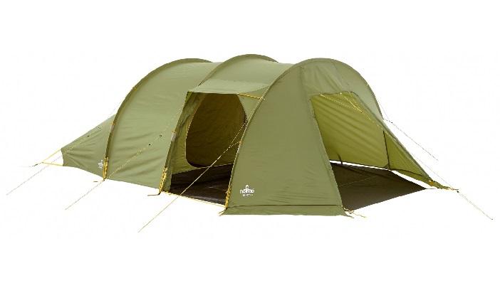 Tiendas de acampada para llevar en la moto  Trail  Scrambler