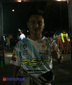 Rinaldo - Raih double winner