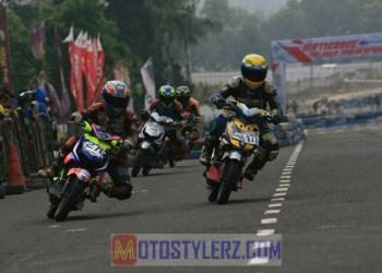 Matic Race Trijaya Sumber Production