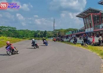 Racing Mania Meluapkan Kerinduan Balap Di Sirkuit Gery Mang (Subang)