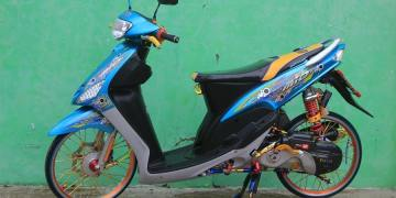 Mio Thailook by Oland Carbon
