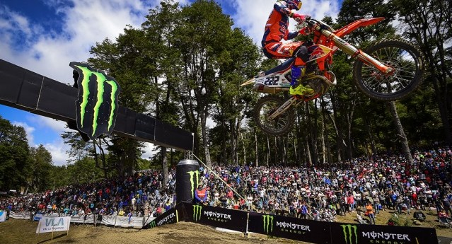 Highlights MXGP of Patagonia Argentina 2019